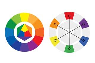 Support1-Colores complementarios como toque de tu decoración