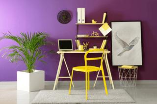 Support2-Colores complementarios como toque de tu decoración