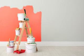 Support3-3 tips para decorar con color y pintura