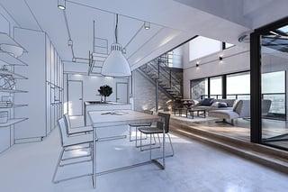 Support3-Por qué contratar a un experto en diseño de interiores para tu remodelación